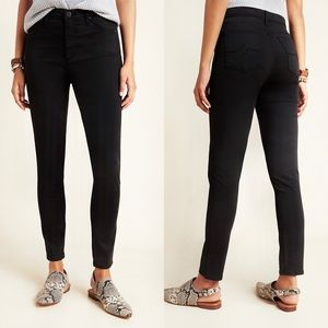 AG Adriano Goldschmied Ankle Super Skinny Jeans